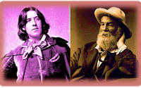 Wilde About Whitman
