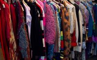 clothing swap at Bushel, Nov 4th